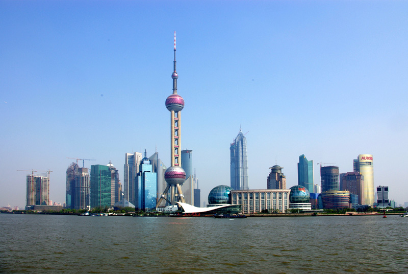 Shanghai, which implements Messe München fairs in China